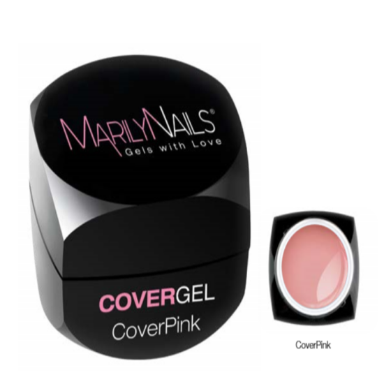 COVERPINK COVERGEL 13ML