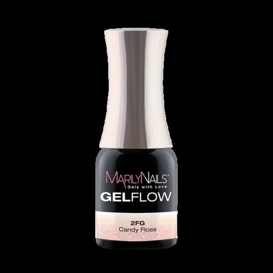 GEL FLOW - CANDY FLOSS - 02 - 4ML