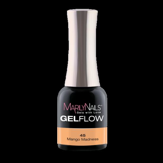 GEL FLOW -MANGO MADNESS  45- 7ML