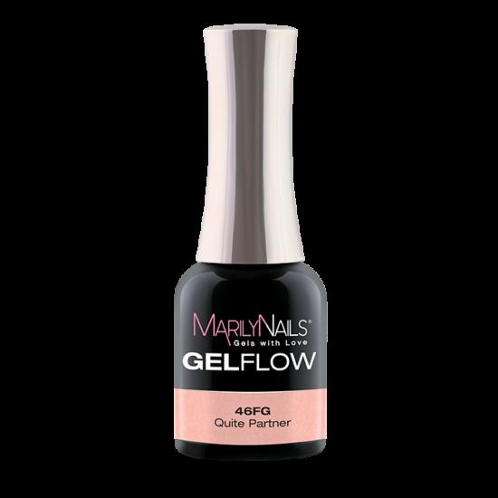 GEL FLOW -QUITE PARTNER 46- 7ML