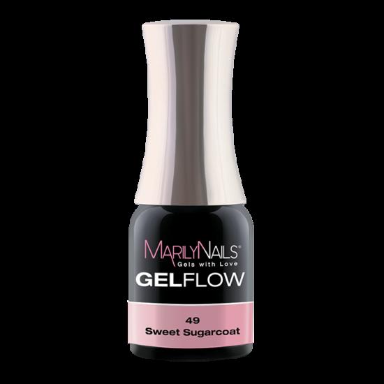 GEL FLOW -SWEET SUGARCOAT 49- 4ML