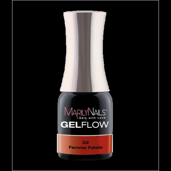 GEL FLOW -FEMME FATALE  52- 4ML