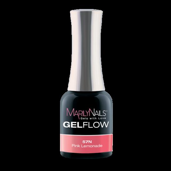 GEL FLOW -PINK LEMONADE  57- 7ML